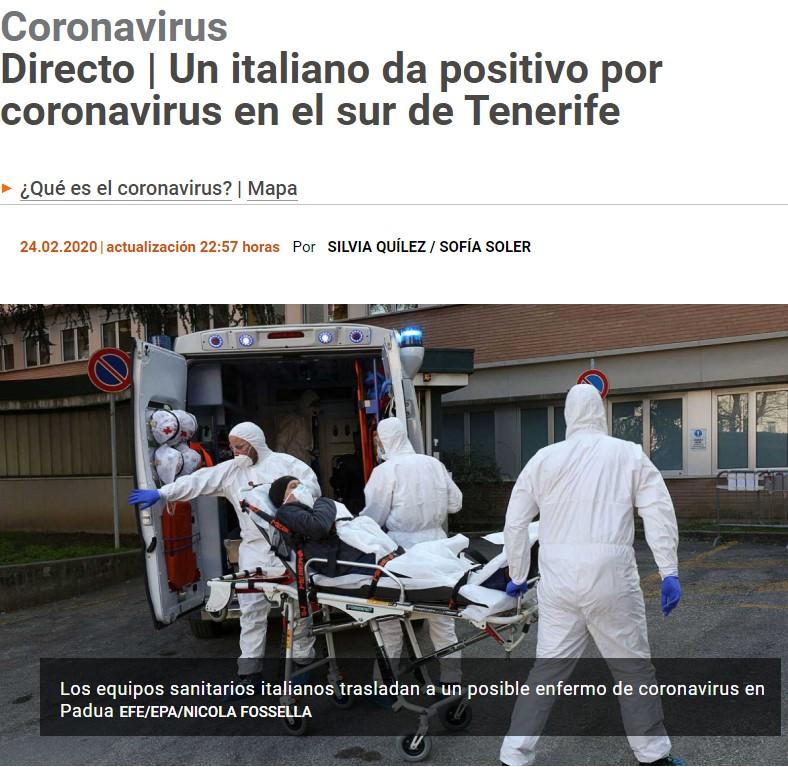 Jabiertzo y Lele cumplen un mes de cuarentena por el Coronavirus