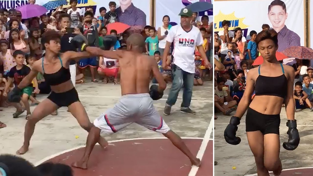 Gay filipino vs macho filipino: hagan sus apuestas