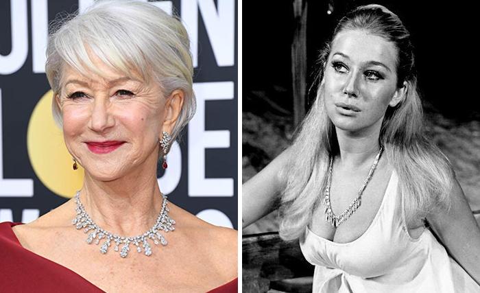 35 famosos que se nos hace raro ver de jóvenes