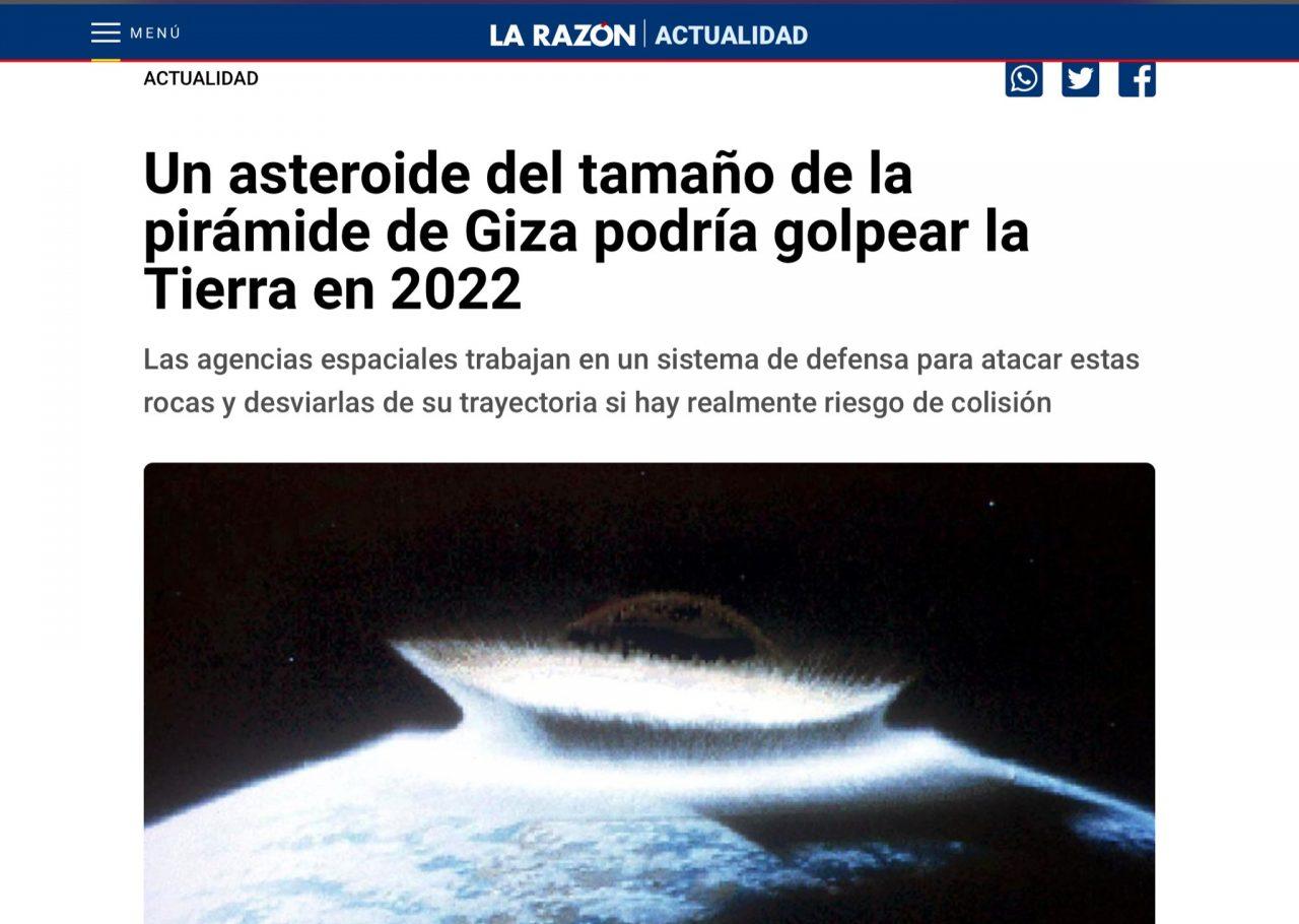 2020 ha empezado fuerte, pero 2022 ni espera para empezar a acojоnarnos