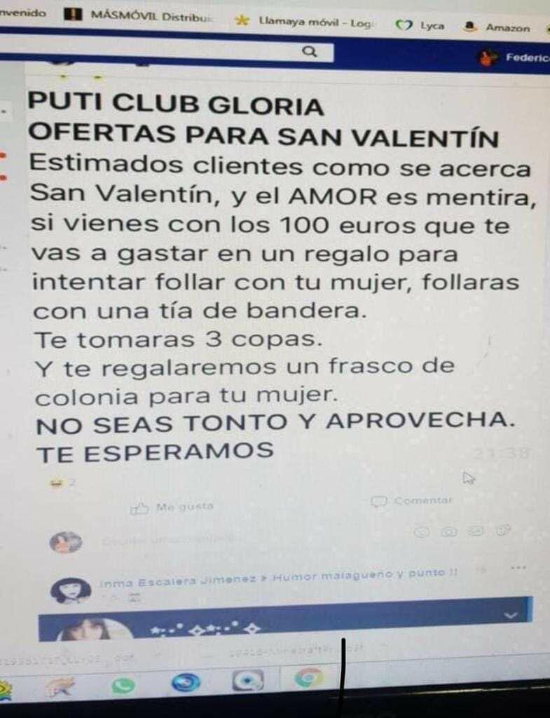 """""""Como se acerca San Valentín, y el amor es mentira"""""""