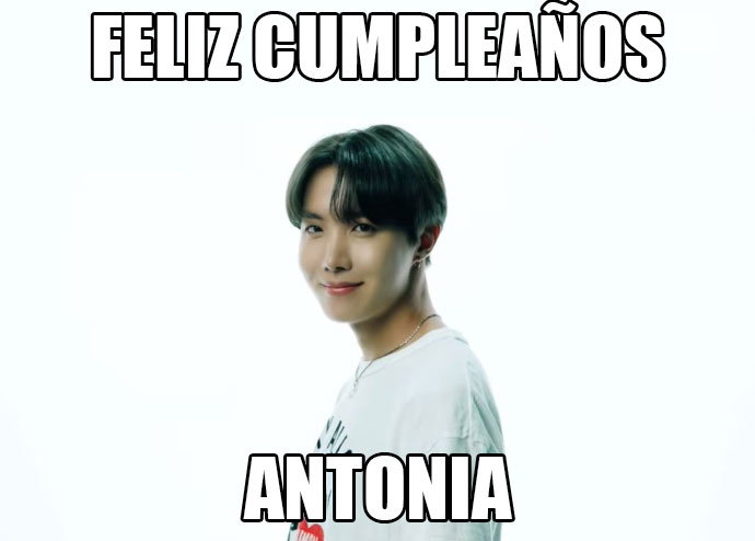Los fans de BTS celebran el cumpleaños de J-Hope
