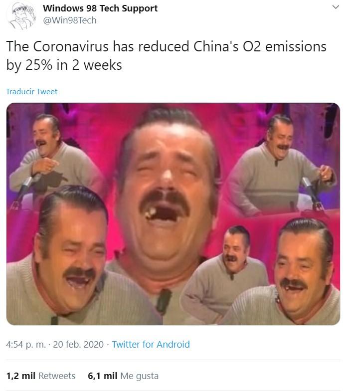 Ha hecho más por el clima un virus que Greta Thunberg