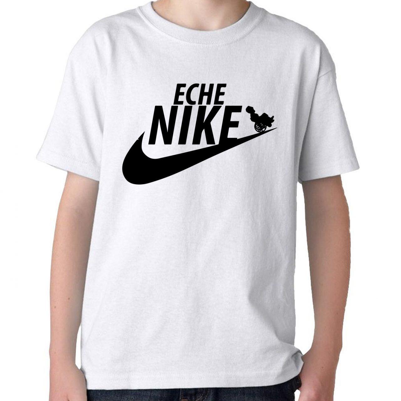 Eche Nike, la camiseta que estabas esperando
