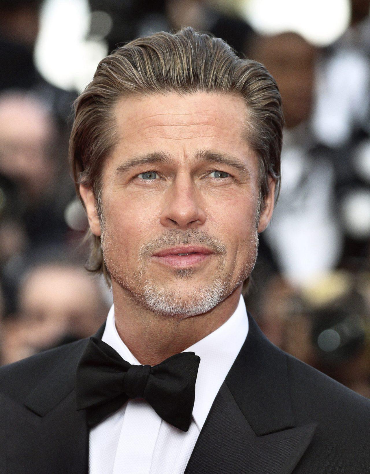 Dato: Brad Pitt tiene 3 años más que Antonio García Ferreras.