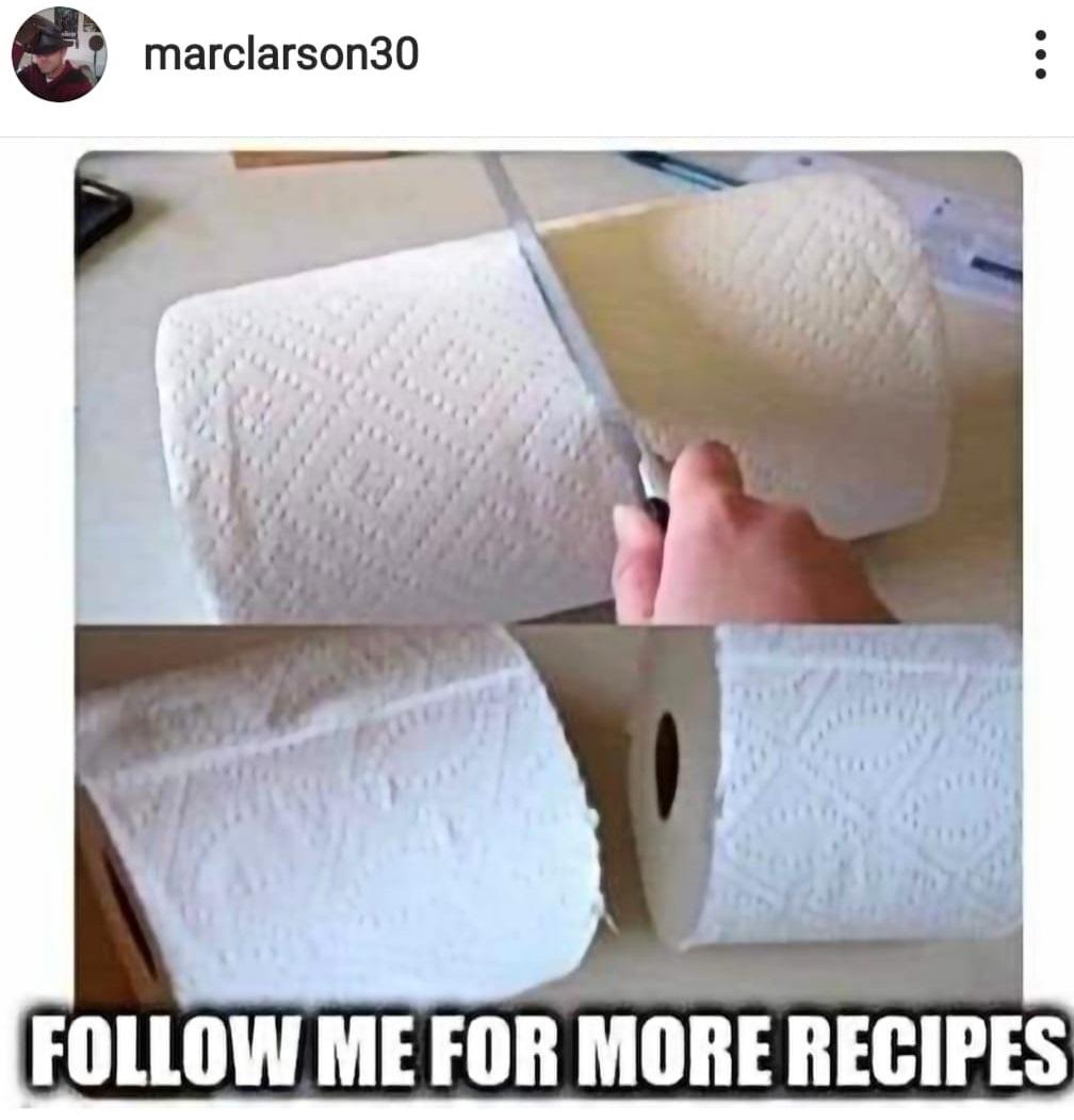 Sígueme para más recetas