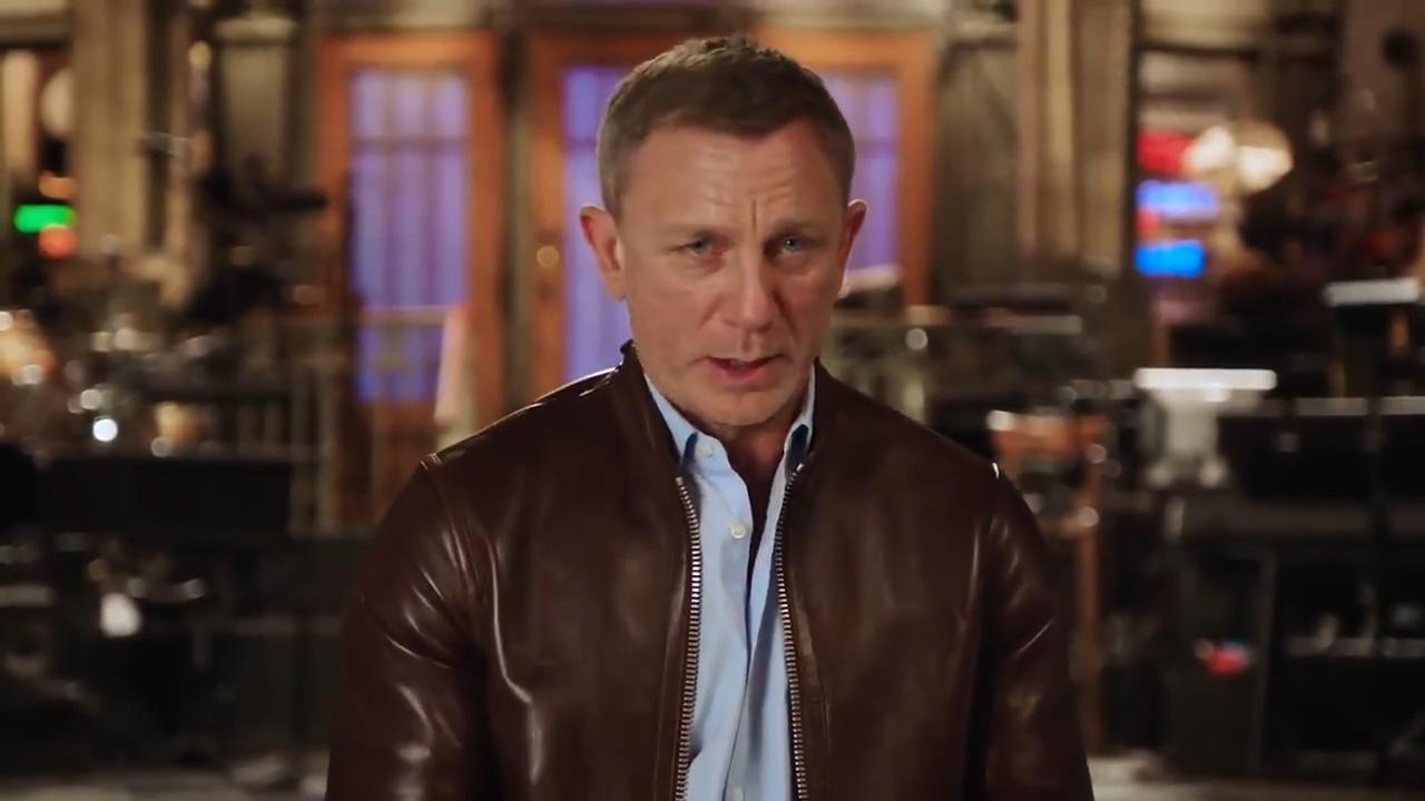Daniel Craig es el Kimi Raikkonen del cine
