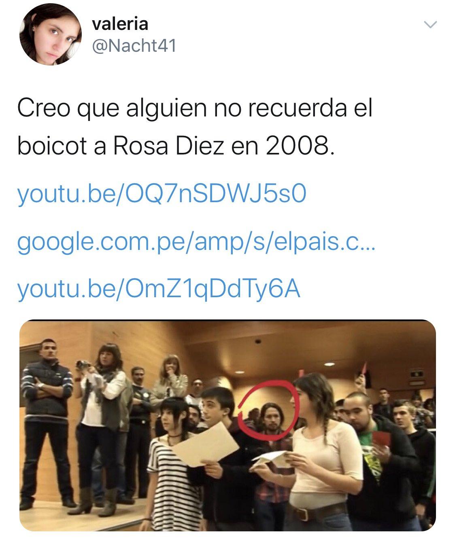 """Pablo Iglesias se ha integrado tan rápidamente con los de """"arriba"""", que ya ni se acuerda de lo que hizo cuando estaba """"abajo""""..."""