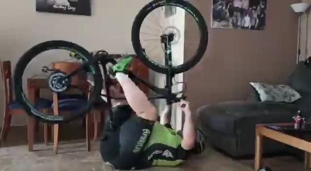 Primeros multazos a ciclistas