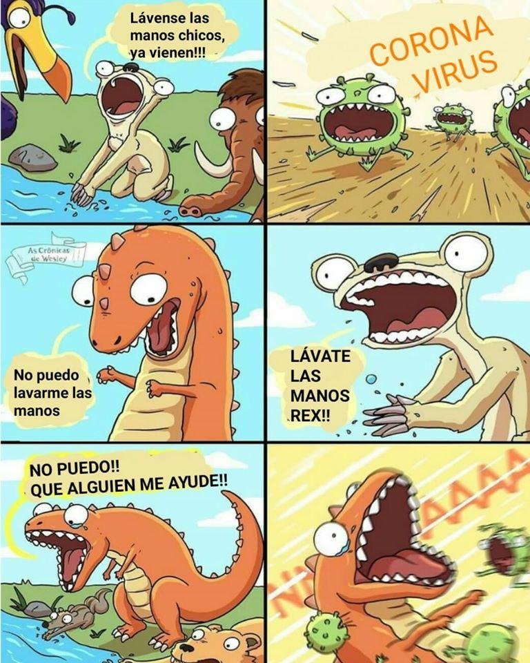 Y así fue como se extinguieron realmente los dinosaurios