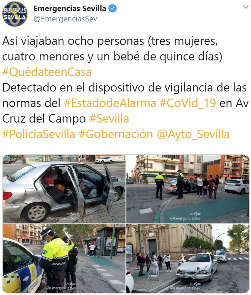 En ClanTV se lleva el hashtag #NoMeQuedoEnCasa