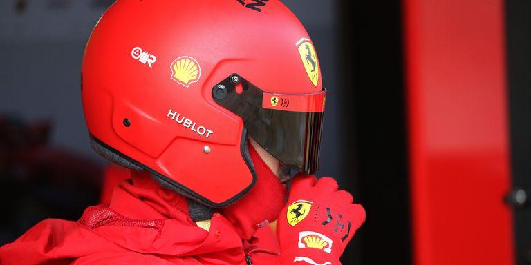 Ferrari realiza una donación millonaria contra el coronavirus