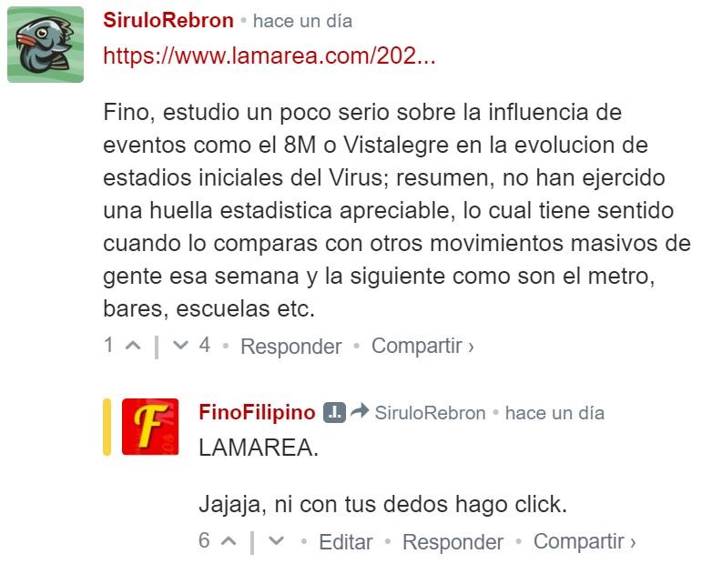 """¿Por qué un tal """"Miguel Lacambra"""" y Antonio Maestre son Trending Topic ahora mismo?"""