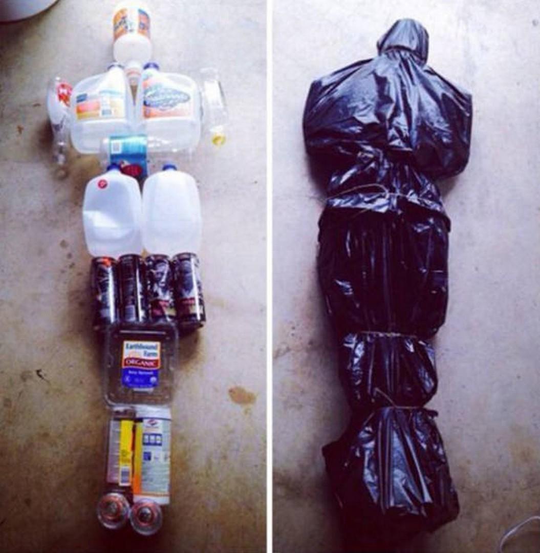 Me encanta reciclar