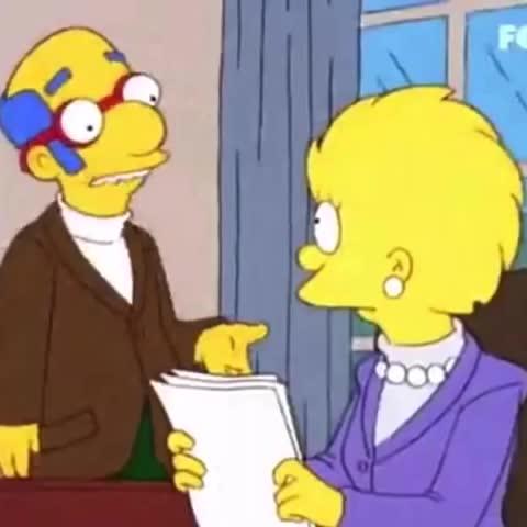 Los Simpson también se adelantaron a PDRO SNCHZ
