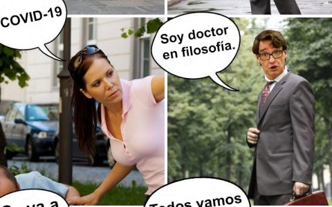 """Soy doctor"""