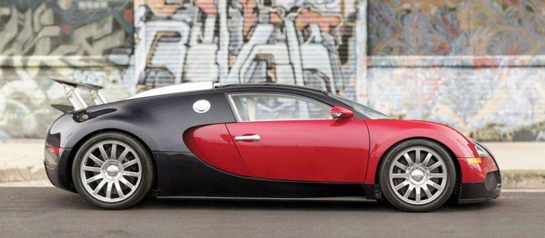 Cutratti Veyron