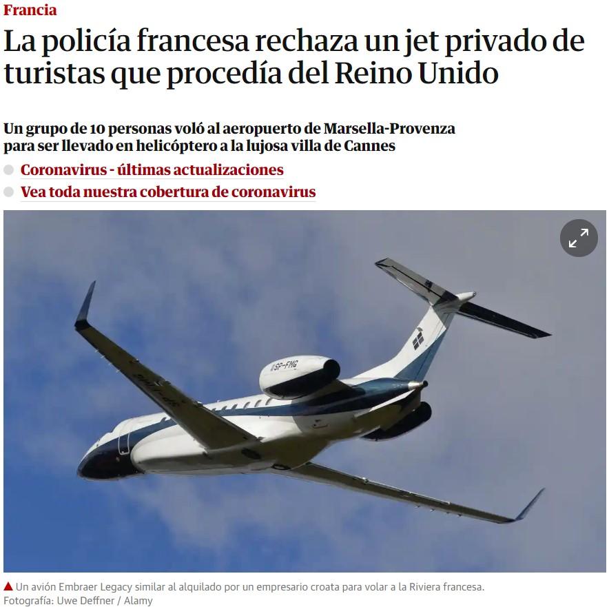 Turismo premium en tiempos de pandemia