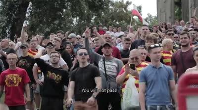 Día del orgullo gay en Polonia