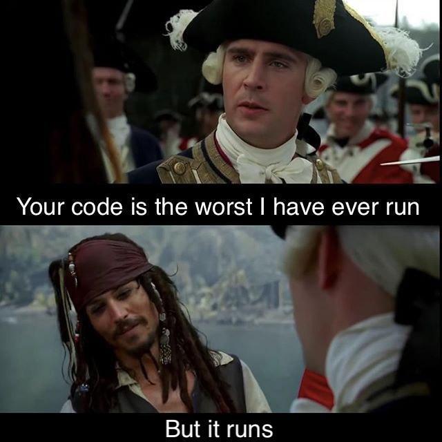 Cuando miras el código fuente de este blog...