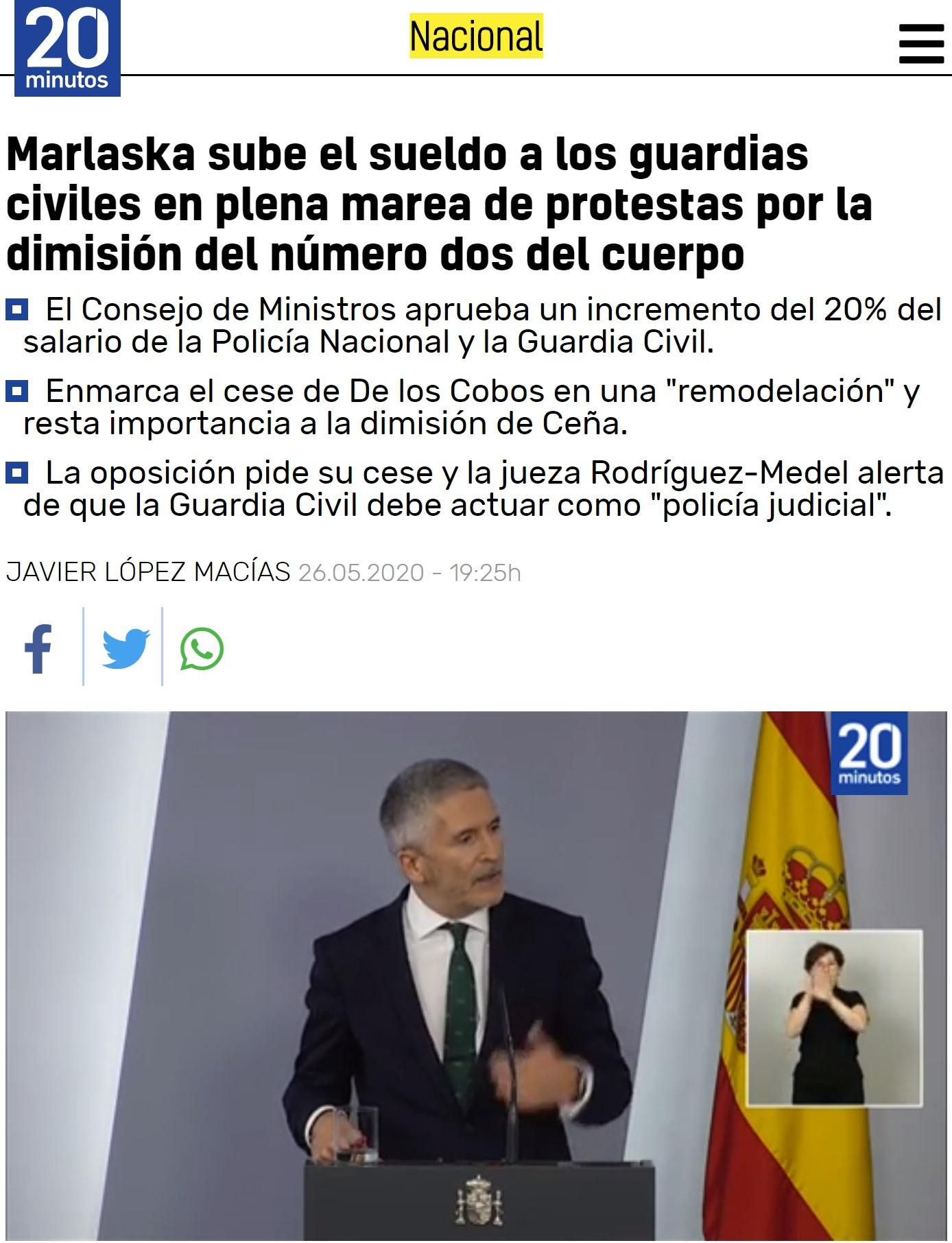 Otra cosa igual no, pero al PSOE hay que admitirle el don de la oportunidad