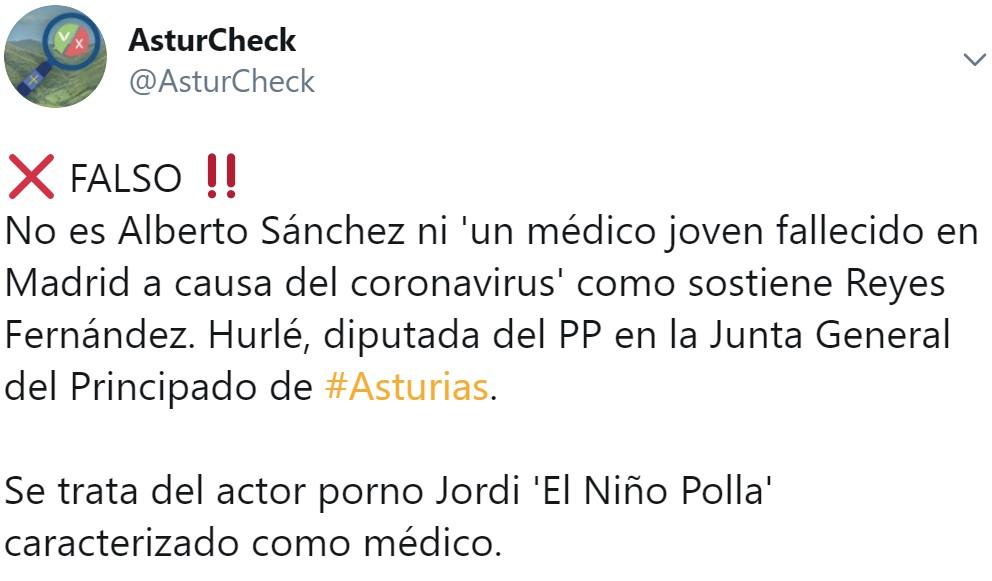 DEP Alberto Sánchez