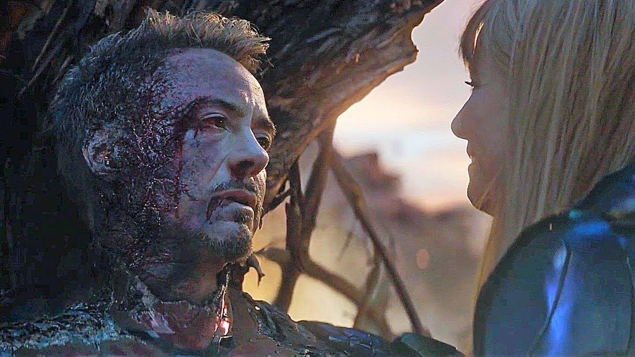 Para ser honestos, todo nos ha ido mal desde que murió Tony Stark...