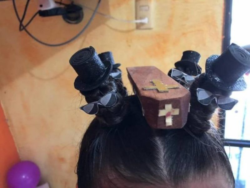 Peluquero: ¿Qué corte de pelo le apetece?