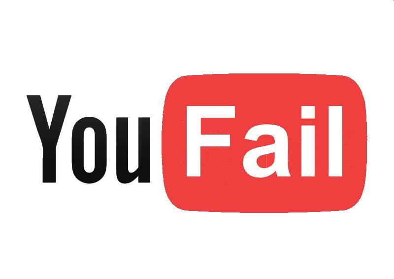 Este finolier tiene un problema random con los vídeos de Youtube, y necesita aiuda