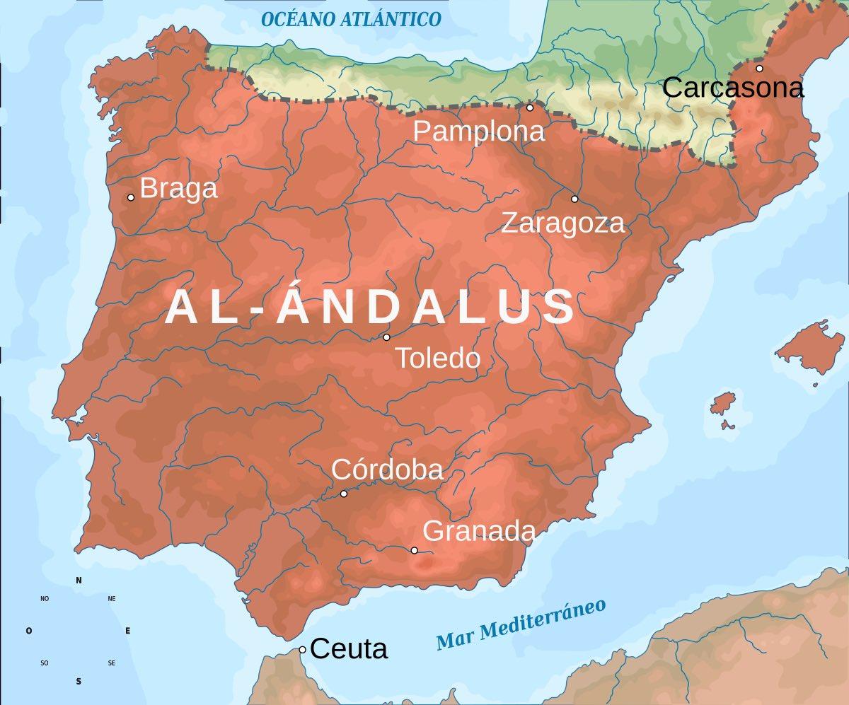 """""""¿Qué sabes de España si eres moro, cariño mío?"""""""