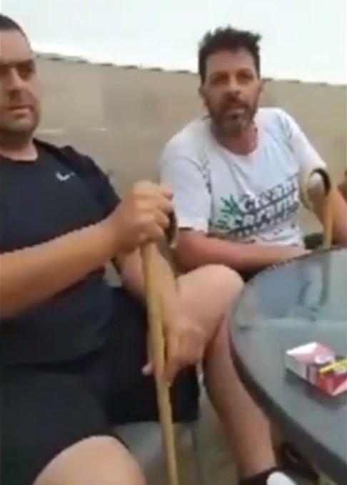 """""""Sus mataremos a todos los que sois"""": Gitanos hacen un llamamiento para matar a todos los payos"""