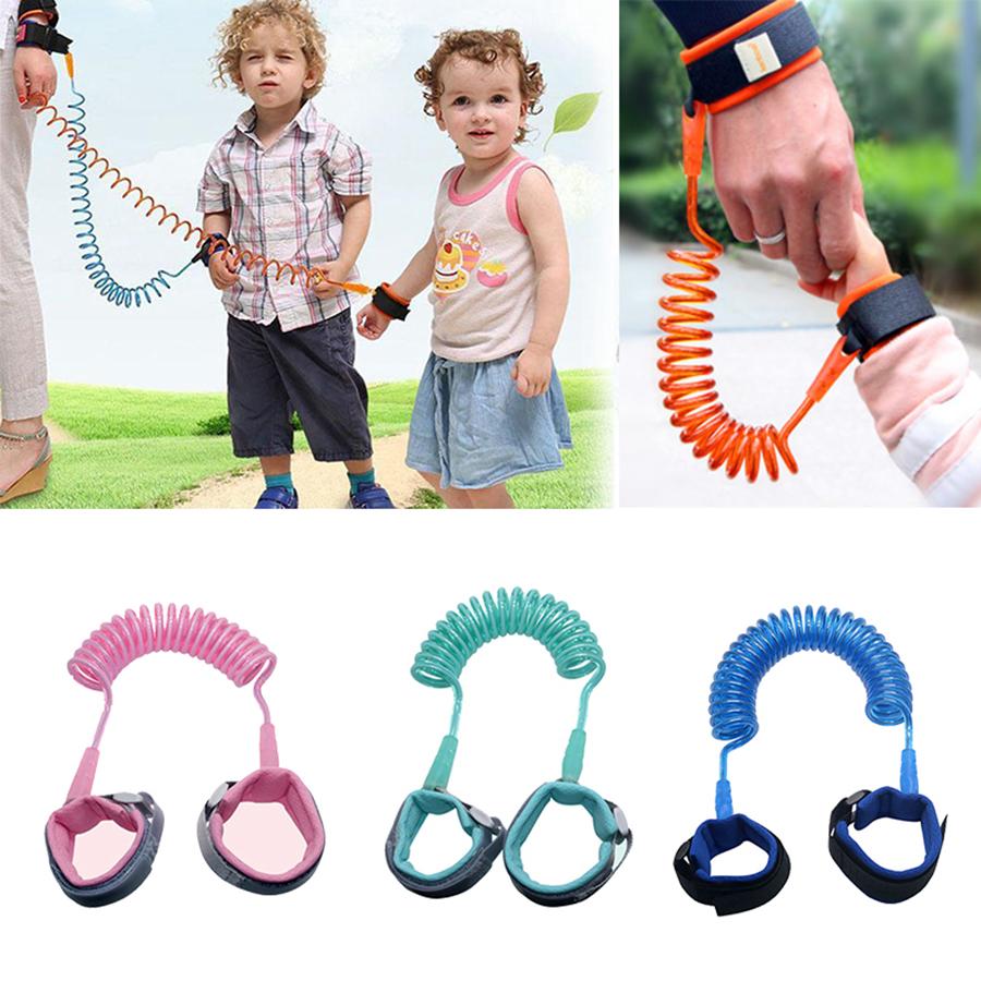 Correa para niños: el gadget que estabas esperando.