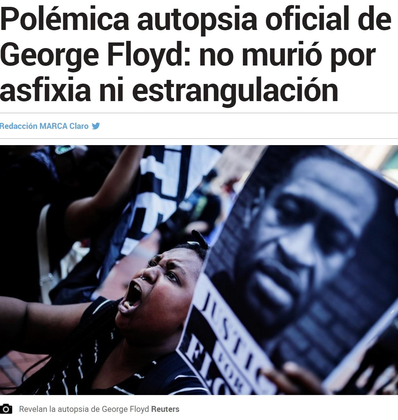 """""""La autopsia es falsa"""": Prejuicios buenos, prejuicios malos"""