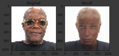 Crean una IA que despixeliza caras y descubren que tiene tendencia a convertir a los negros en blancos