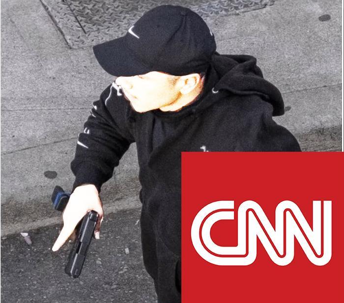 La CNN es La Sexta pero en versión yanki