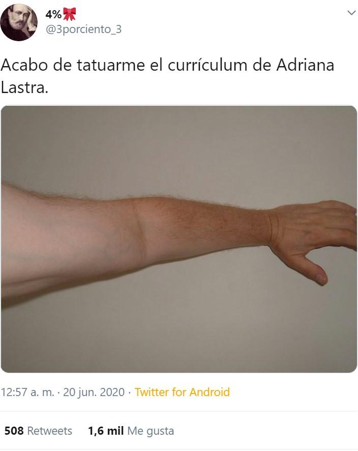 Espectacular tatuaje hiperrealista