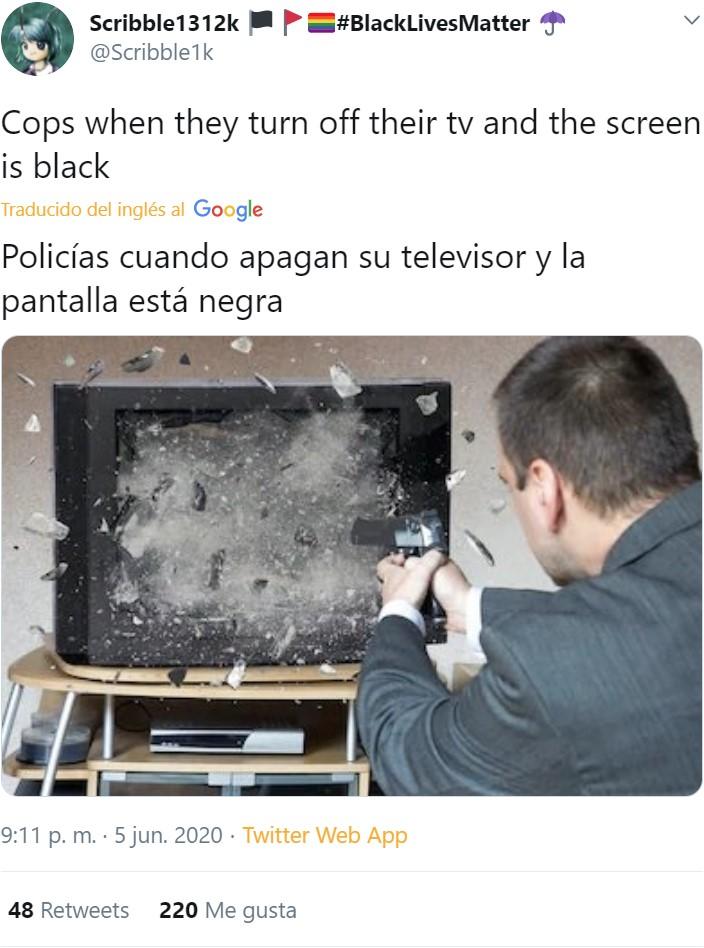 La policía del GTA es extremadamente realista...