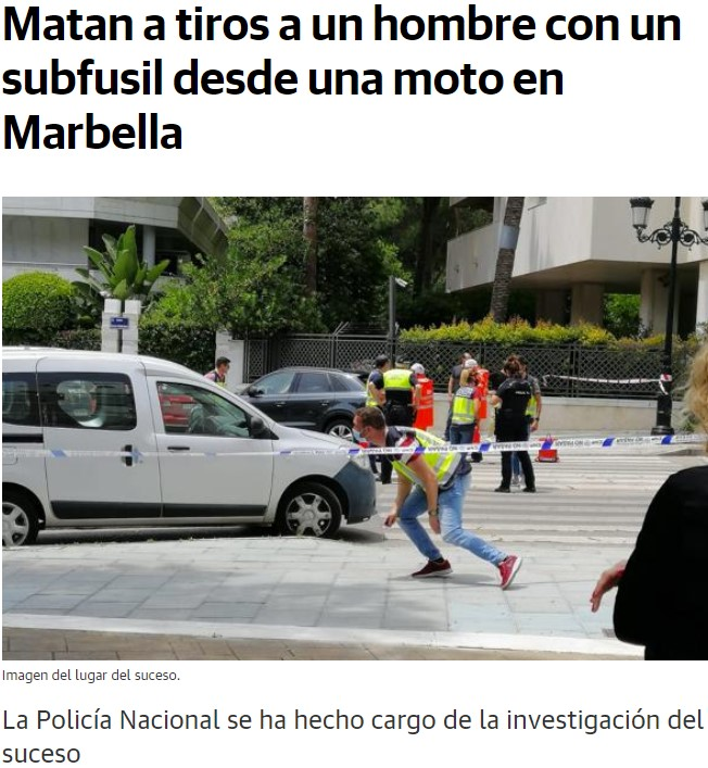 GTA Marbella