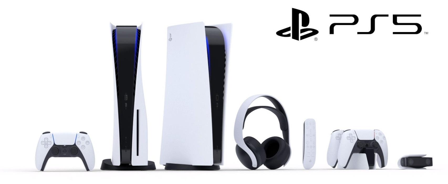 Habemus PS5