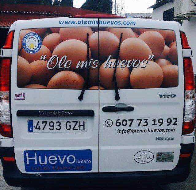 Tiene huevos la cosa...