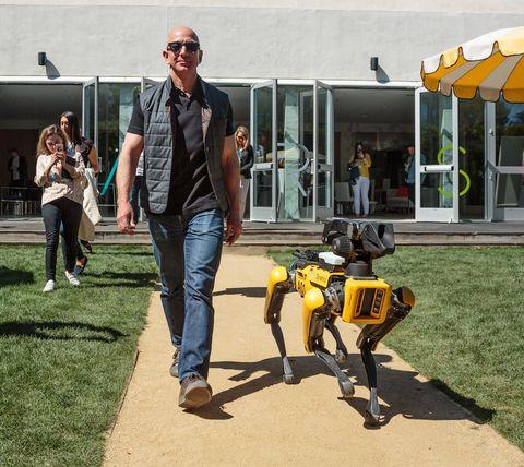 Los multimillonarios de Silicon Valley cada día se parecen más a los villanos de las pelis de superhéroes.