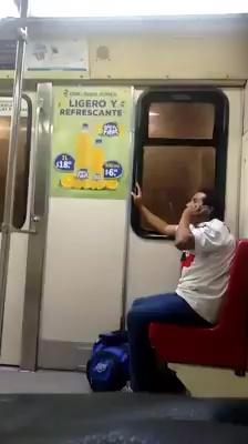 -Amor estoy en el tren, llego en seguida