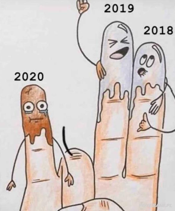 Stinky year