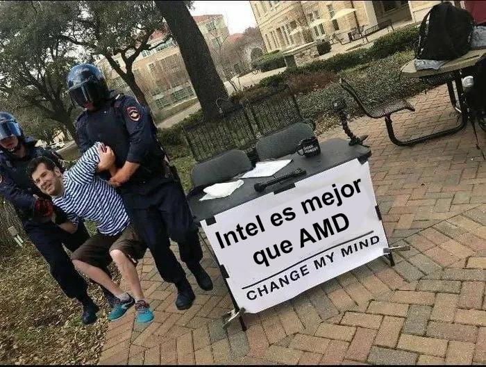 Se repite lo que pasó con la era de los Athlon K7