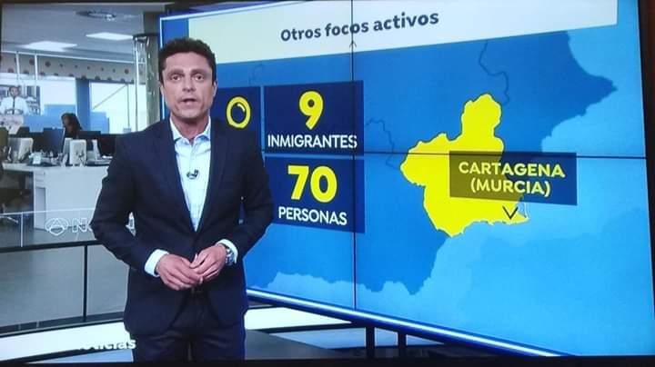 Tipos de seres by Antena 3