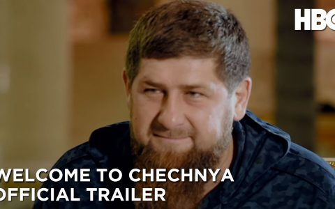 Welcome To Chechnya: Trailer (HBO)