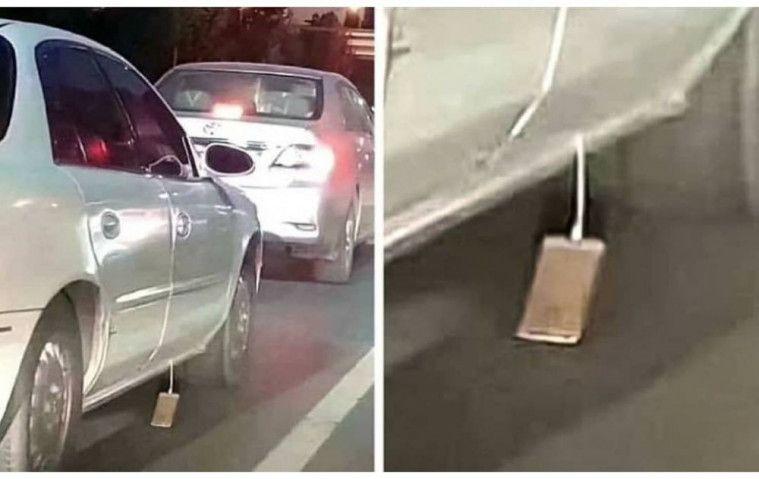 """""""¿Dónde habré dejado el móvil?"""""""