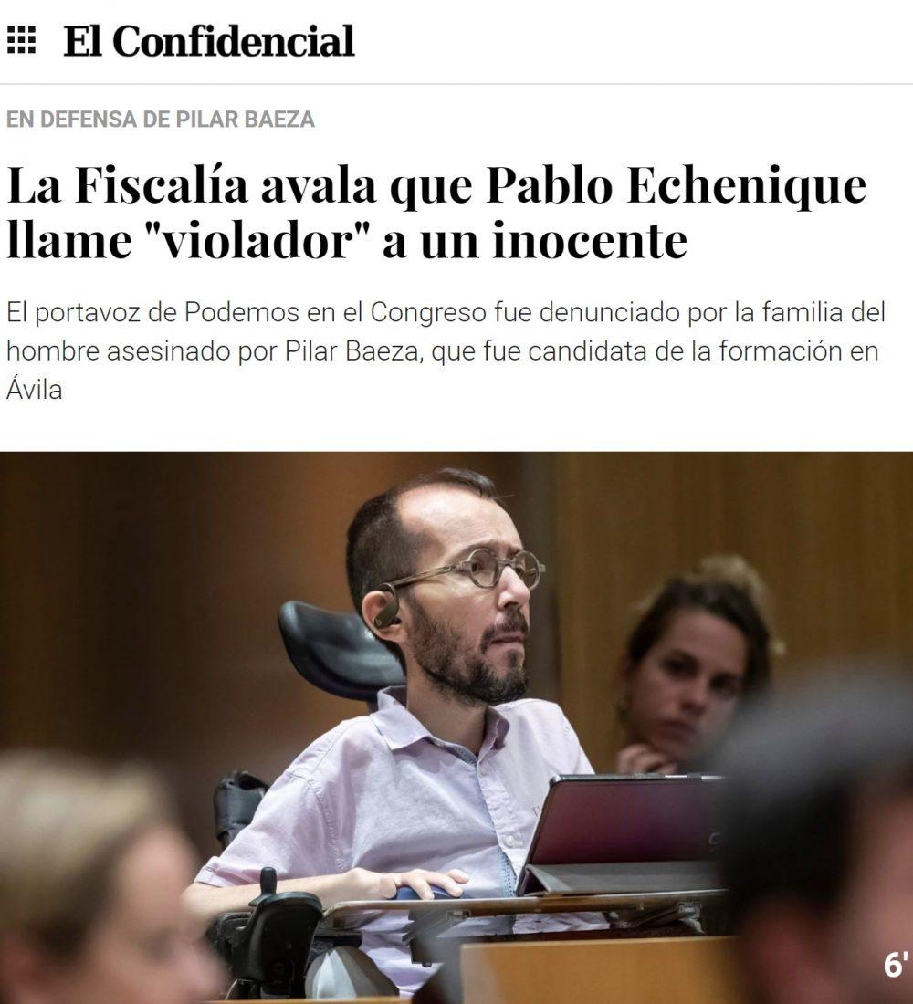 Pero como llames terrorista al padre de Pablo Iglesias -> 50.000€