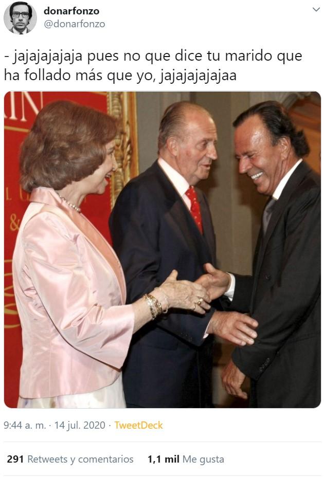 Entre los dos han visto más vaginos que todos los ginecólogos de Madrid juntos
