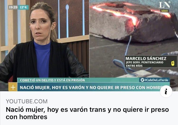 """""""Quiero ser hombre, PERO..."""""""